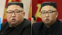 Kim Jong Un looks much thinner in new photographs, causing health speculation