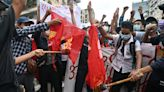 """Myanmar military tries to fire U.N. ambassador a second time for """"abuses"""" of duty"""