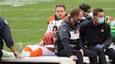 Bengals G Michael Jordan 'took it really personal' on play that injured Joe Burrow