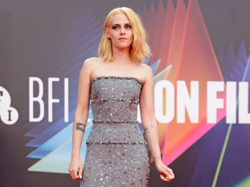 Kristen Stewart says only 5 of her movies are 'really good'