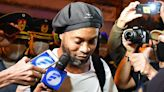 Ronaldinho to end Paraguay prison hell and 'pay £70K to escape trial'