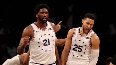 Dwight Howard explains what Joel Embiid, Ben Simmons must do to win