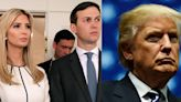 Huge Report Emerges About Donald Trump's Current Relationship with Ivanka Trump & Jared Kushner, According to 12 Different Sources