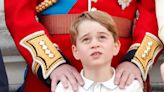 Prince George turns 8 and he is growing up so fast