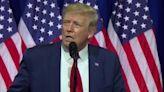 Trump unveils 'Platinum Plan' for Black Americans in Atlanta
