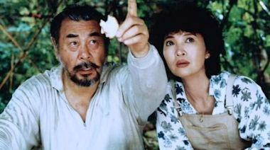 香港電影金像獎最佳男主角之喬宏《女人四十》1996年