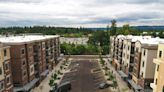 Beaverton West End District welcomes its first residents