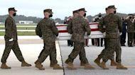 Biden commemorates 13 service members killed in Afghanistan