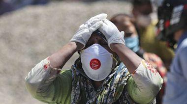 印度新冠疫情海嘯般來襲!醫療系統不堪負荷,死亡人數屢創新高-風傳媒