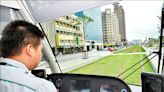 高雄輕軌二階路口動態模擬 市府:成果正向