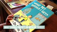 What Should Parents Do With Dr. Seuss?