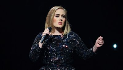 Adele Pays Tribute to Victims of the 2017 Grenfell Tower Fire in a Rare Statement