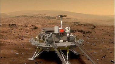 天問一號火星探測任務 實現大陸航太史6個首次