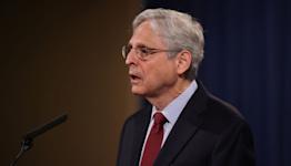 Democratic Senators ask DOJ for info on threats to election workers