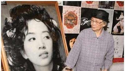 梅艷芳去世18年,覃美金為遺產爭奪也鬧了18年,如今她怎麼樣了?
