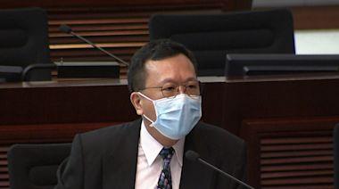 政府考慮竹篙灣檢疫中心設立法會選舉票站