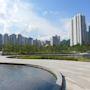 香港單車館公園