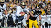 College football scores, schedule, NCAA top 25 rankings, games today: Iowa battling Purdue, BYU in action
