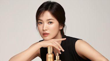 孫藝珍跌出十名外?2021海外觀眾最喜愛演員排行Top10,宋慧喬拿下女星最高席次