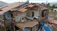 Hurricane Sally Cleanup