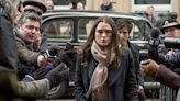 Watching the whistleblowers: two new spy films tailor-made for an age of paranoia