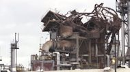 Explosion at Astron Energy refinery in Cape Town leaves two dead