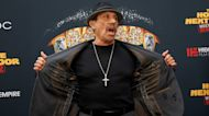 Danny Trejo talks about being typecast, his past and the Mexican Mafia