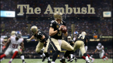 NFL Divisional Round DFS Breakdown -The Ambush