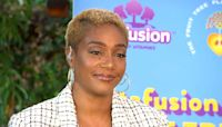 Why Tiffany Haddish Says She'll Never Claim 'A Man As My Forever Person'