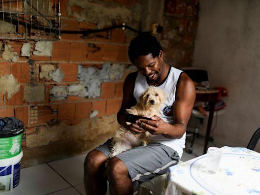 早上是學者,晚上是清潔工 巴西非裔男子的雙面人生 | DQ 地球圖輯隊