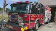 Hialeah Unveils New State-Of-The-Art Fire Truck