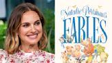 Natalie Portman releases children's book of inclusive fables