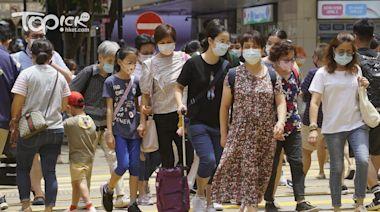 【新冠肺炎】消息:今日沒有不明源頭個案 下午不設疫情記者會 - 香港經濟日報 - TOPick - 新聞 - 社會