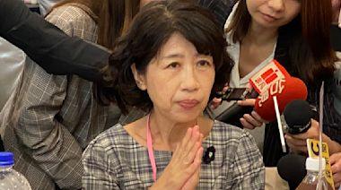 高端疫苗對Delta效力不詳 陳佩琪:恐變台灣防疫破口