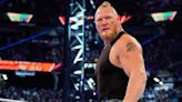 WWE Files Brock Lesnar And John Cena Related Trademarks - Wrestling Inc.