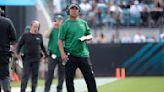 Jets' Hines Ward finds himself in 'strange' spot vs Steelers