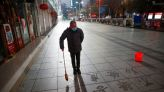 China to allow in U.S. health experts as virus shows no sign of slowing