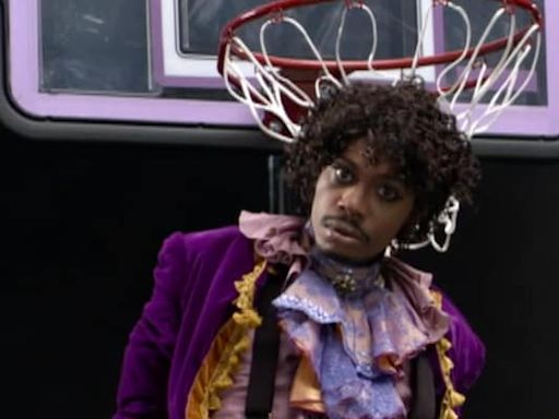 Eddie Murphy Says Brother's 'Chappelle's Show' Story About Playing Basketball With Prince Is 'Totally and Absolutely...