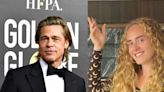 Forget Jennifer Aniston reunion and Angelina Jolie hookup rumour, Brad Pitt is drawn to Adele?