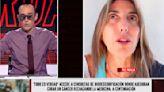 Risto Mejide carga contra Paz Padilla y la biodescodificación que aconseja