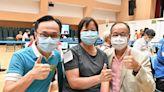 約400名長者參與元朗西貢疫苗接種日