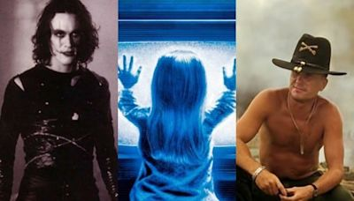 13 Cursed Movies for Friday the 13th, From 'Poltergeist' to 'The Crow' (Photos)