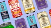 We Tasted 10 Popular Canned Cocktails & This Is the Best — Eat This Not That