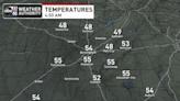 James Spann: Dry weather for Alabama through next week - Alabama NewsCenter