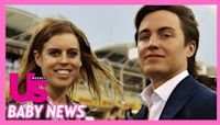 Princess Eugenie Congratulates Sister Beatrice After Her Daughter's Arrival