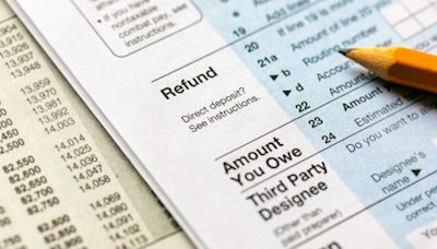 Big Tax Changes Are Brewing. What You Need to Know.