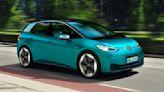Take a listen to the Volkswagen ID 3 and Koenigsegg Jesko