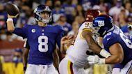 Why Daniel Jones' PFF award isn't enough for Giants fans | Home Schooled | SportsNite