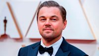 Leonardo DiCaprio Offers Role in New Movie as Part of Coronavirus Relief Efforts