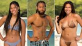 The Survivor 41 players reveal their most embarrassing moments